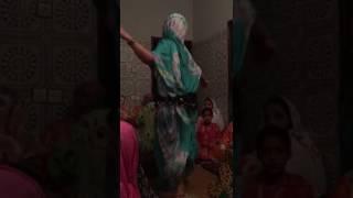 شطيح رقص شعبي من قلب دكالة