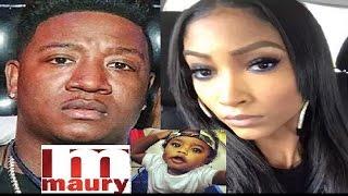 Yung Joc is Jasmine Washington BABY DADDY Not Kirk Frost !!!🤷 #LHHATL #TEA ☕️