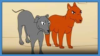 Thakumar Jhuli | Biyebarir Bhoj | Animal Story in Bengali | Kids Educational Story | Part 2