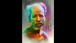 HOW TO DIGITAL PAINTING IN PHOTOSHOP 7 0 in tamil tutorials