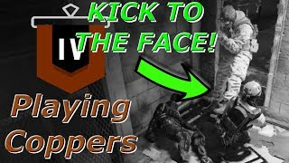 ULTIMATE HUMILIATION! Road To Copper - Rainbow Six Siege Funny Moments