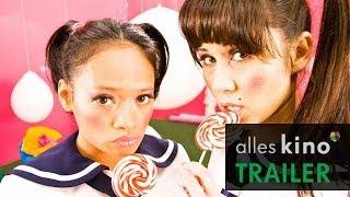 Lollipop Monster (2011) Trailer