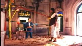 Aboorva Sagothargal- Appu Killing Delhi Ganesh