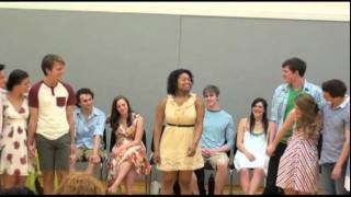 Our Time by Stephen Sondheim