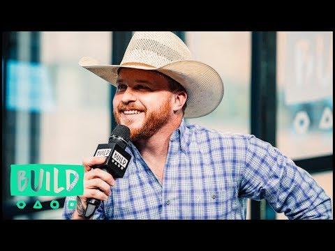 "Cody Johnson Talks His ""Warner Music Nashville Partnership"""