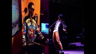 Dj bongs Vs Zakes bantwini Dance challenge #Tabhara Bang bang
