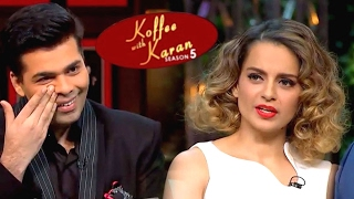 8 times Kangana proved that she doesn