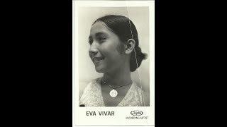 Ako'y Iniwan Mo By Eva Vivar (With Lyrics)