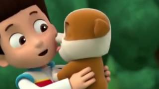 💙 Animation Movies For Kids 💙  Pups Save a Walrus 💙  Paw Patrol Full Episodes English 3