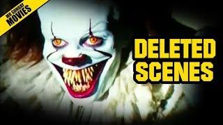 IT (2017) - Missing Scenes, Book Changes & Original Casting