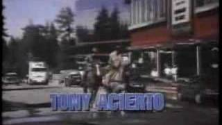 High Mountain Rangers (1988) - OPENING 1