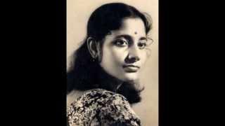 Gaya Gelam Kashi Gelam - Keya Dutta - Bengali song - 1986