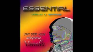 Van Der Koy - Vanello Essential Italo Space Megamix 2015
