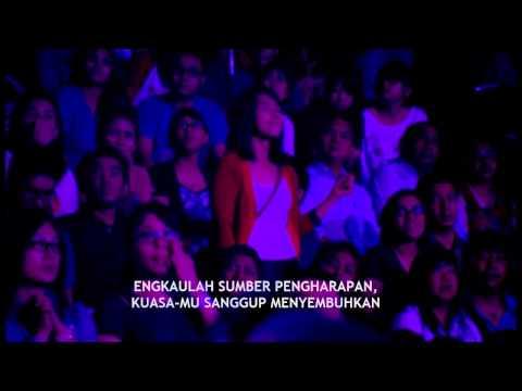 KARNA SALIB MU JPCC Worship True Worshippers HD