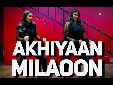 Xxx Mp4 Quot AKHIYAAN MILAOON Quot CHAYA KUMAR AND SHIVANI BHAGWAN BOLLYWOOD DANCE VIDEO 3gp Sex