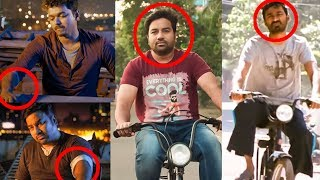 Movies Spoofed in Tamizh Padam 2 Teaser