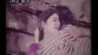 Bangla Movie Song: Prithibike Valobese