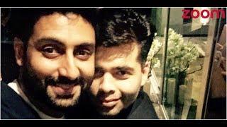 Karan Johar To Revive Abhishek Bachchan
