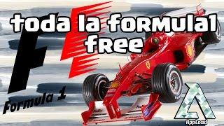 Como ver el Gran Premio de ABU DHABI en DIRECTO (Fórmula 1) 2016