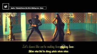 [Lyrics + Vietsub] Dance Like We're Making Love - Ciara