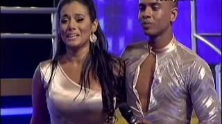 Bailamos Gala 01: Presentación Dora West