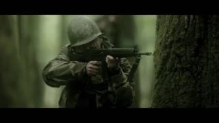 Number 55 (Broj 55)-No Surrender, Official Trailer HD