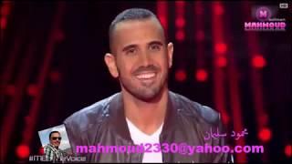 ذافويس 4 الحلقة الثانية ربيع من لبنان