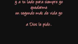 Juanes - A Dios le Pido [Lyrics]. [HQ]