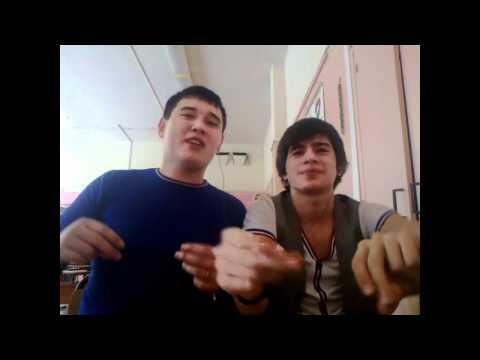 Скачать узбекская песня про оксану