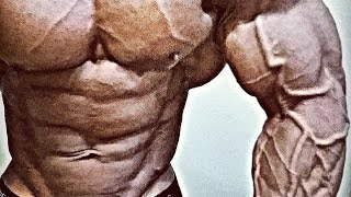 Bodybuilding Motivation - DREAM CHASER