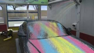 Oasis Car Wash Eclipse video