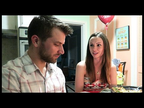 OUR BREAK UP!   VALENTINES DAY SPECIAL   SAM AND NIA