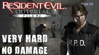 Resident Evil Outbreak File #2: