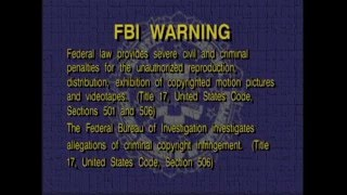 Lyrick Studios FBI/Interpol Warning 1996-2001 (HD 60fps)