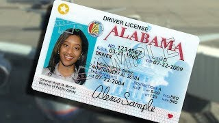 When will Alabama residents need a STAR ID?- Correction