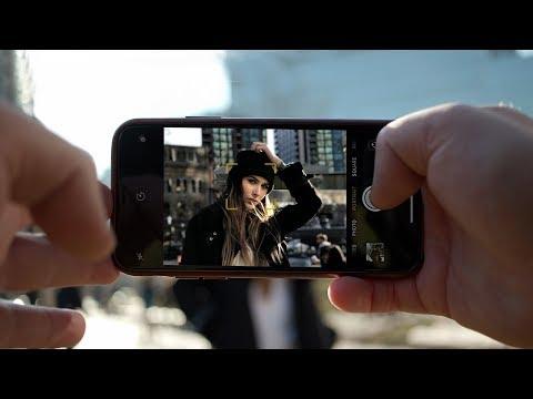 Xxx Mp4 IPhoneX Portrait Mode VS A DSLR In 4k 3gp Sex