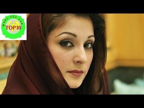 Xxx Mp4 Top 10 Attractive Pakistani Women Politicians 3gp Sex