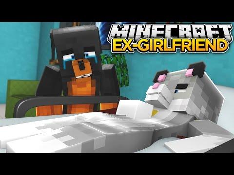 Xxx Mp4 Minecraft EX GIRLFRIEND DONUT POISONED NIKA Donut The Dog Minecraft Roleplay 3gp Sex