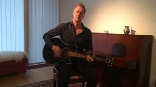 Hey Blue Eyes - Morten Spindler