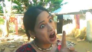 Kotai Miah, Biya Koria Theki Gechi, Buru Miah. Sylheti Natok 2018