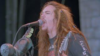 Sepultura - Territory - Donington 1994