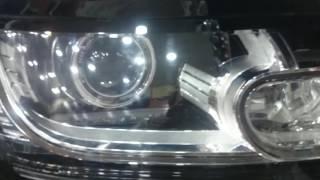 حائل تكنولوجيا السيارات