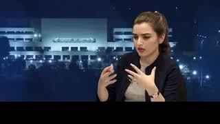 PaK lady reporter concern about India and Pakistan economy | Pak media on India latest HD 2019 news