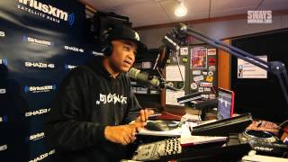 The Legendary DJ Marley Marl on Being the Original