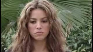 Shakira appeals for Bangladesh