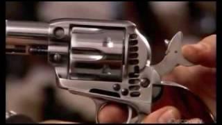 How It's Made - Uberti Revolvers
