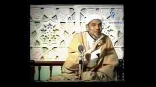 :: الشيخ الشعراوي :: سر اياك نعبد وليس اعبد