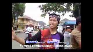 RANCAH BETAH   ASEP NURIL   HITS LAGU POP SUNDA TERBARU