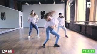 Dance2sense: Teaser - Fifth Harmony - Work from Home - Viktoria Vernik