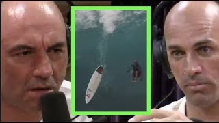 Joe Rogan - Kelly Slater on Surfing Wipeouts